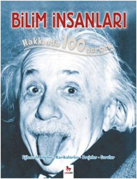 Bilim İnsanları Hakkında 100 Gerçek.pdf