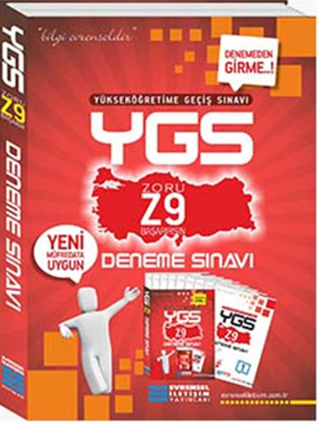 YGS Z9 Fasikül Deneme Sınavı.pdf
