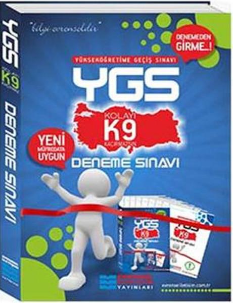YGS K9  9 Fasikül Deneme Sınavı.pdf