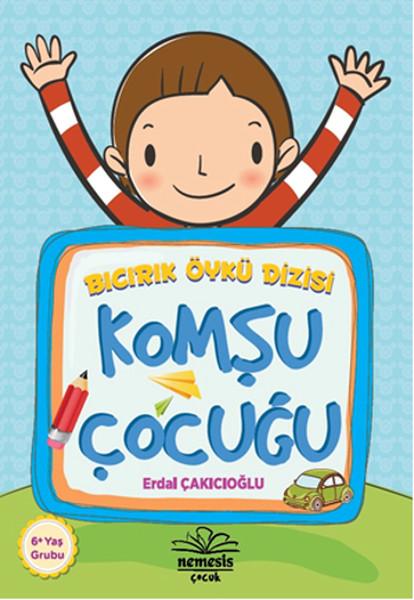 Bıcırık Öykü Dizisi - Komşu Çocuğu.pdf