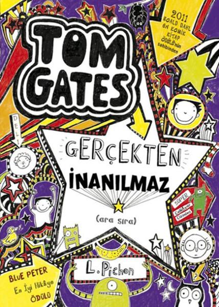 Tom Gatesin Gerçekten İnanılmaz.pdf