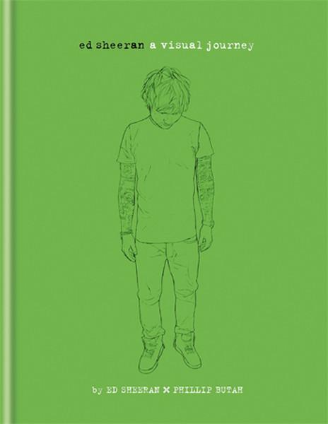 Ed Sheeran: A Visual Journey.pdf