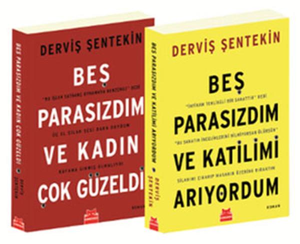 Derviş Şentekin Seti 2 Kitap Takım - İmzalı.pdf
