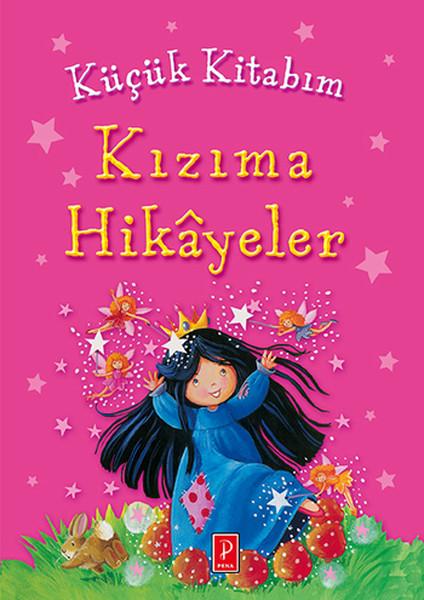 Küçük Kitabım - Kızıma Hikayeler.pdf