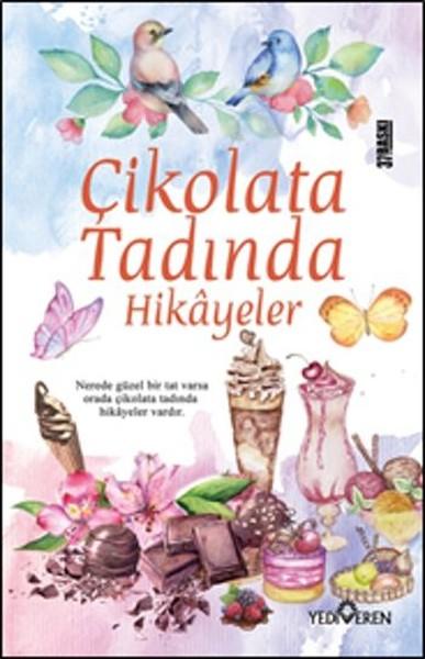 Çikolata Tadında Hikayeler.pdf