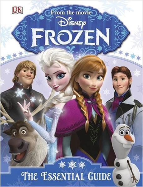 Disney Frozen the Essential Guide.pdf