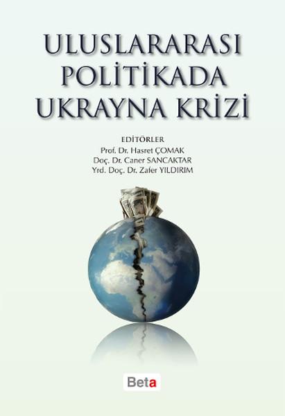 Uluslararası Politikada Ukrayna Krizi.pdf