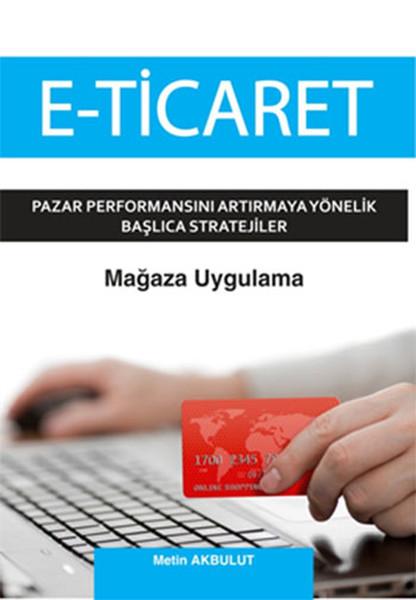 E-Ticaret - Mağaza Uygulama.pdf