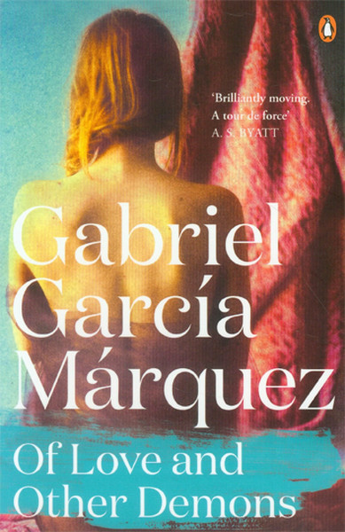 Of Love and Other Demons (Marquez 2014).pdf