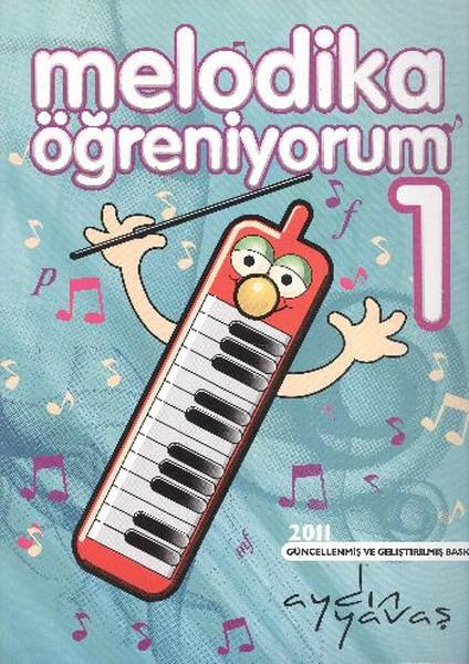 Melodika Öğreniyorum 1.pdf