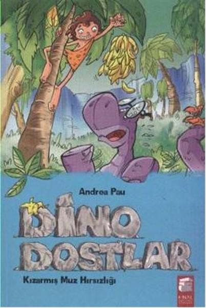 Dino Dostlar 2 - Kızarmış Muz Hırsızlığı.pdf