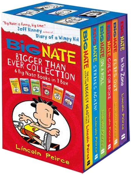 Big Nate — Bigger Than Ever Collection.pdf