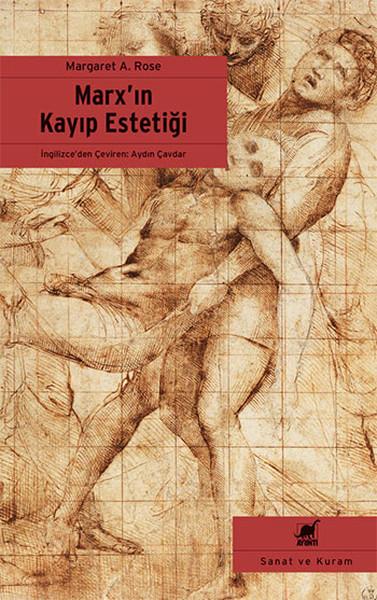 Marxın Kayıp Estetiği.pdf