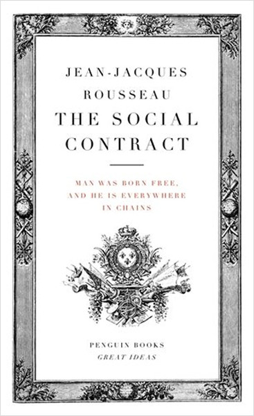 The Social Contract.pdf