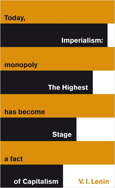 Imperialism: The Highest Stage of Capitalism.pdf
