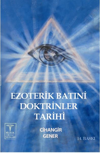 Ezoterik Batıni Doktrinler Tarihi.pdf