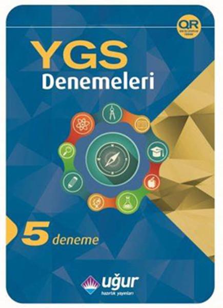 YGS Denemeleri - 5 Deneme.pdf