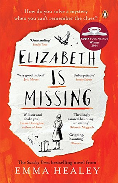 Elizabeth is Missing.pdf