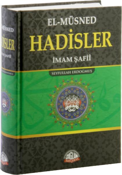 El - Müsned Hadisler.pdf