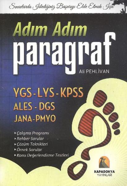 Kapadokya Adım Adım Paragraf.pdf