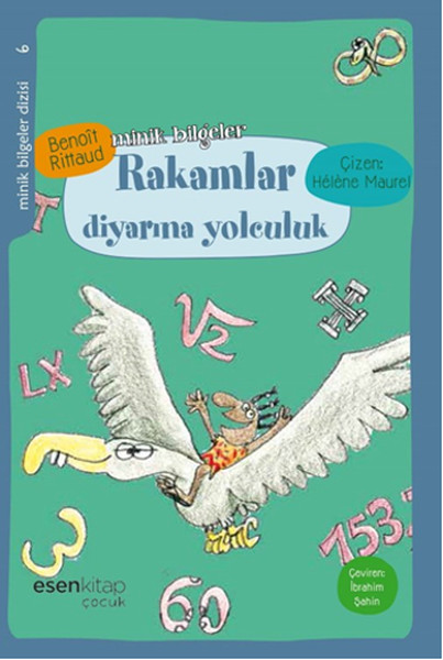 Minik Bilgeler - Rakamlar Diyarına Yolculuk.pdf