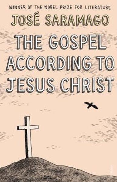 The Gospel According To Jesus Christ (Panther).pdf