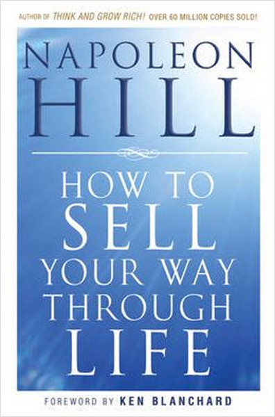 How To Sell Your Way Through Life.pdf
