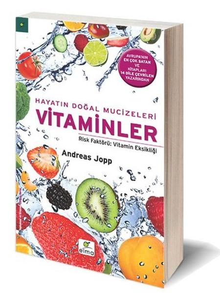 Hayatın Doğal Mucizeleri Vitaminler.pdf