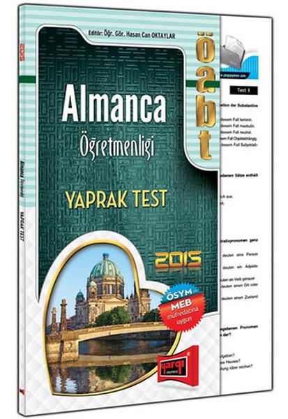 Yargı 2015 ÖABT Almanca Öğretmenliği Yaprak Test.pdf