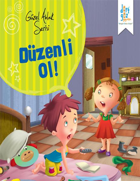 Güzel Ahlak Serisi - Düzenli Ol!.pdf