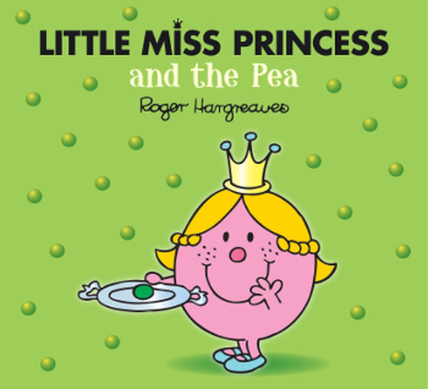 Little Miss Princess and the Pea.pdf
