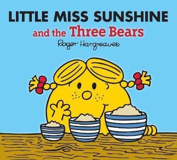 Little Miss Sunshine and the Three Bears.pdf