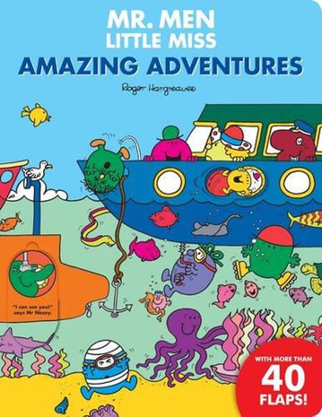Mr Men Amazing Adventures Flap Book.pdf