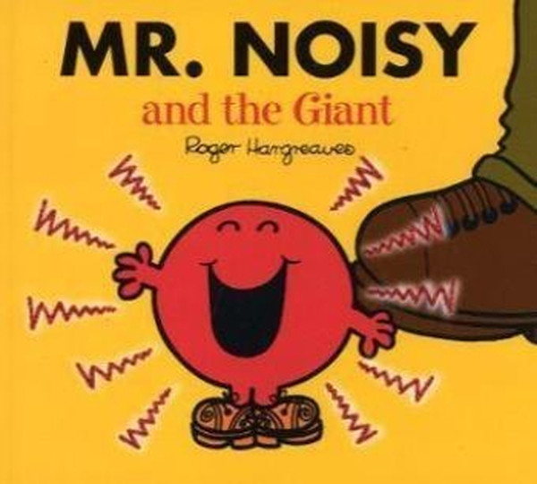 Mr. Noisy and the Giant.pdf