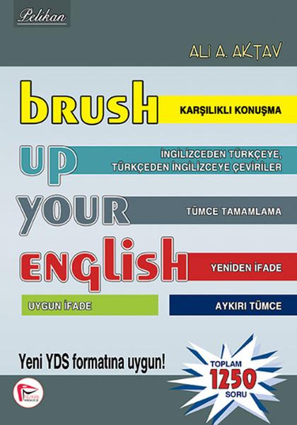 Brush Up Your English.pdf