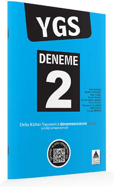 YGS Deneme 2.pdf