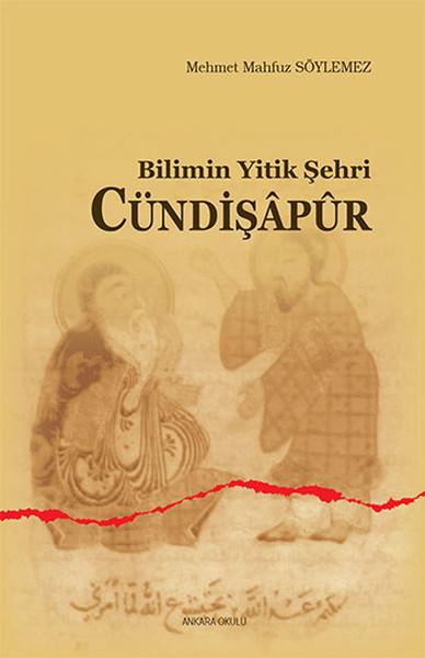Bilimin Yitik Şehri Cündişapur.pdf