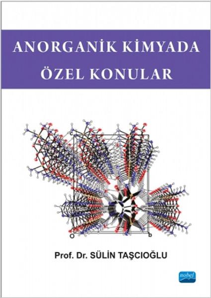 Anorganik Kimyada Özel Konular.pdf