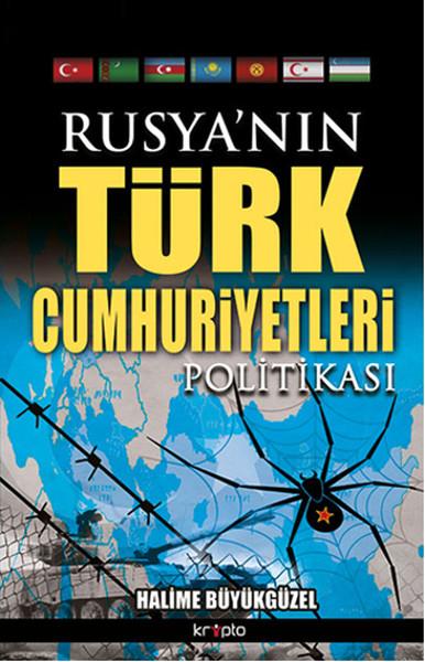 Rusyanın Türk Cumhuriyetleri Polit.pdf