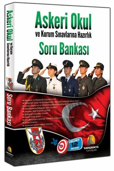 Askeri Okul Soru Bankası - Askeri Okullar Ve Kurum Sınavlarına Hazırlık.pdf