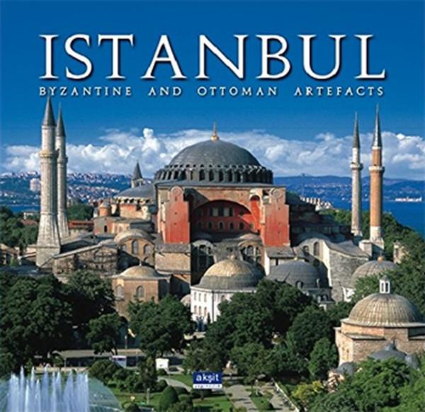 İstanbul - Byzantine and Ottoman Artefacts.pdf