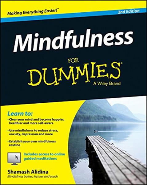 Mindfulness For Dummies.pdf