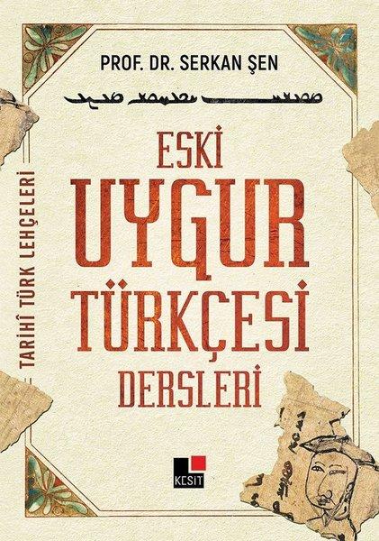 Eski Uygur Türkçesi.pdf
