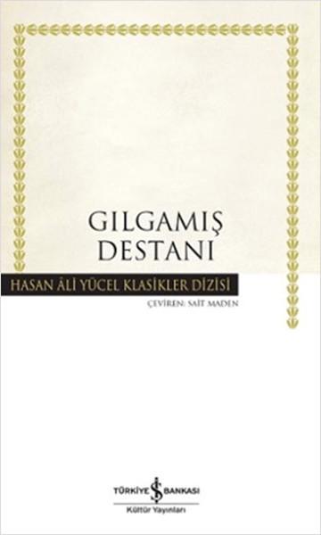Gılgamış Destanı.pdf