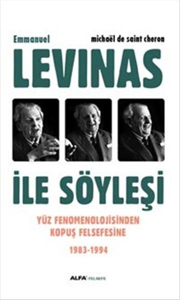 Emmanuel Levinas ile Söyleşi.pdf