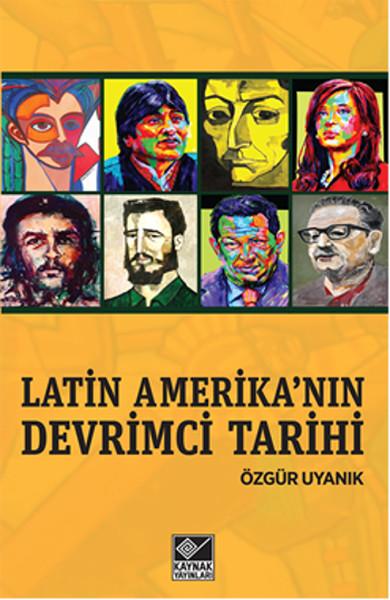Latin Amerikanın Devrimci Tarihi.pdf