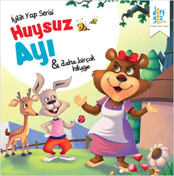 İyilik Yap Serisi - Huysuz Ayı.pdf