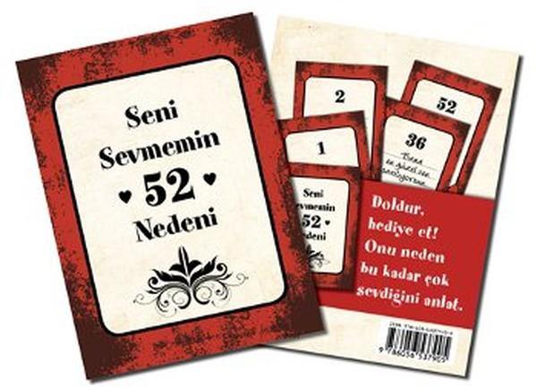 Seni Sevmenin 52 Nedeni - 52 Karttan Oluşan Set.pdf