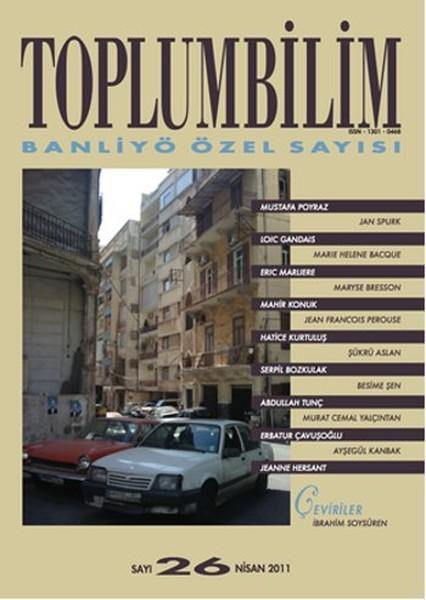 Toplumbilim Sayı: 26 Banliyö Özel Sayısı.pdf