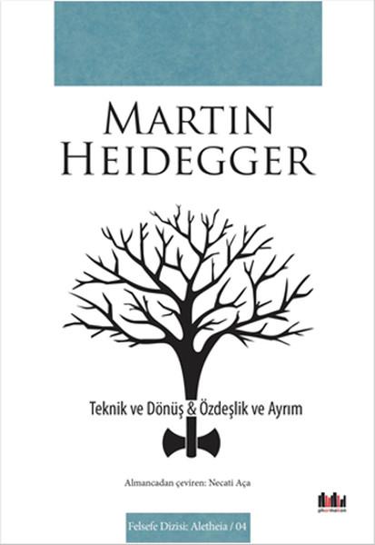 Teknik Ve Dönüş - Özdeşlik ve Ayrım.pdf